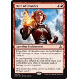 Oath of Chandra [OGW]