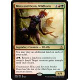 Mina and Denn, Wildborn [OGW]