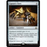 Captain's Claws [OGW]