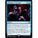 Welcome to the Fold [SOI]