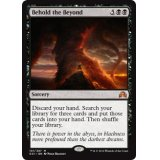 Behold the Beyond [SOI]