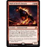 Wolf of Devil's Breach [SOI]