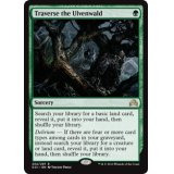 Traverse the Ulvenwald [SOI]