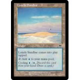 Lonely Sandbar [ONS]