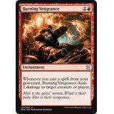 Burning Vengeance [EMA]