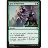 Roar of the Wurm [EMA]
