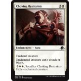 Choking Restraints [EMN]