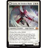 Gisela, the Broken Blade [EMN]