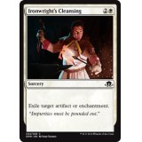 Ironwright's Cleansing [EMN]