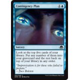 Contingency Plan [EMN]