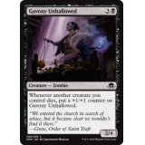 Gavony Unhallowed [EMN]