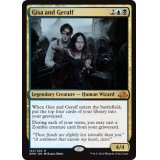 Gisa and Geralf [EMN]