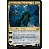 Tamiyo, Field Researcher [EMN]