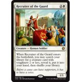Recruiter of the Guard [CN2]