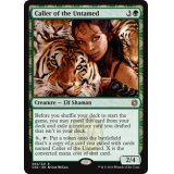 Caller of the Untamed [CN2]