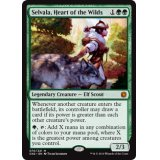 Selvala, Heart of the Wilds [CN2]