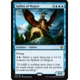 Sphinx of Magosi [CN2]