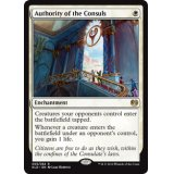Authority of the Consuls [KLD]