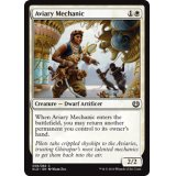 Aviary Mechanic [KLD]
