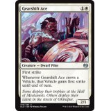 Gearshift Ace [KLD]