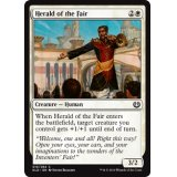 Herald of the Fair [KLD]