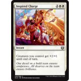 Inspired Charge [KLD]