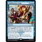 Confiscation Coup [KLD]