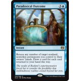 Paradoxical Outcome [KLD]