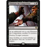 Eliminate the Competition [KLD]