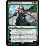 Nissa, Vital Force [KLD]