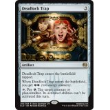 Deadlock Trap [KLD]