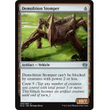 Demolition Stomper [KLD]