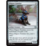 Filigree Familiar [KLD]