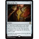 Key to the City [KLD]