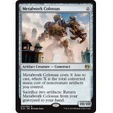 Metalwork Colossus [KLD]