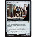 Multiform Wonder [KLD]