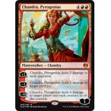 Chandra, Pyrogenius FOIL [KLD]