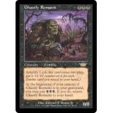 Ghastly Remains [LGN]
