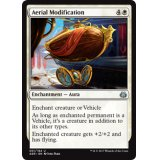 Aerial Modification [AER]