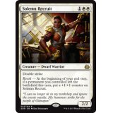 Solemn Recruit [AER]