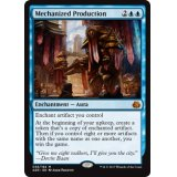 Mechanized Production [AER]