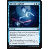 Reverse Engineer [AER]