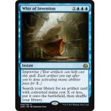 Whir of Invention [AER]