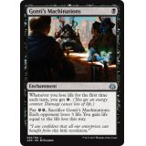 Gonti's Machinations [AER]