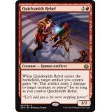 Quicksmith Rebel [AER]