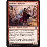 Scrapper Champion [AER]