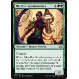 Maulfist Revolutionary [AER]