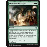 Monstrous Onslaught [AER]