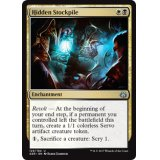 Hidden Stockpile [AER]