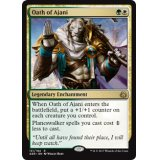 Oath of Ajani [AER]